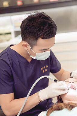基隆牙醫推薦-張殷仁牙醫